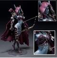 "WOW Darkness Guardabosques Lady Sylvanas Windrunner 7 ""Acción PVC Figure Collection Modelo de Juguete"