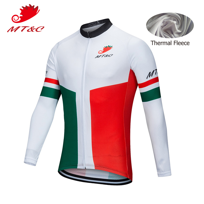 MT&C Winter Biking Jersey males Italy Stripe Quickest Sport Fashion Windbreak Garments Fast Dry Professional Workforce MTB bike Clothes bicycle garments, workforce italy, workforce professional biking,Low cost bicycle garments,Excessive...