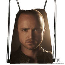 Custom breaking bad Drawstring Backpack Bag Cute Daypack Kids Satchel Black Back 31x40cm 2018611 1