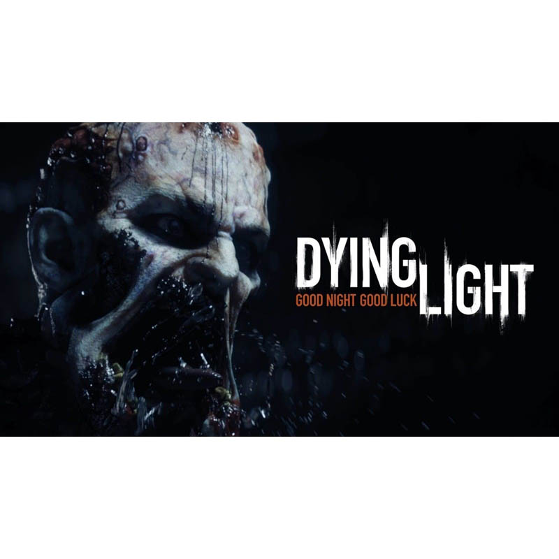 dying light купить