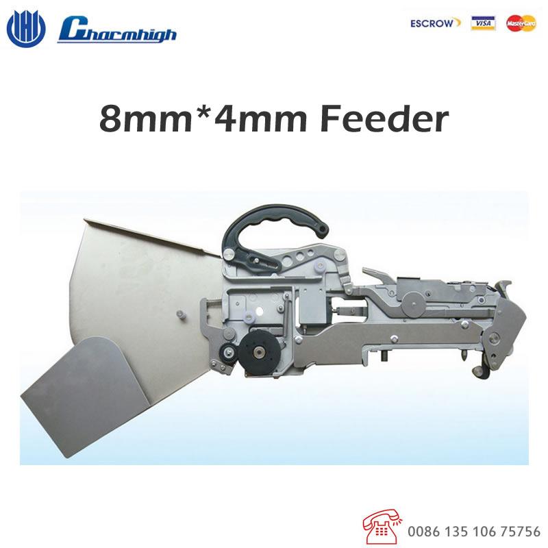 Standard Yamaha Pneumatic CL Feeder 8mm 4mm for SMT Pick and Place Machine SMT Spare Parts