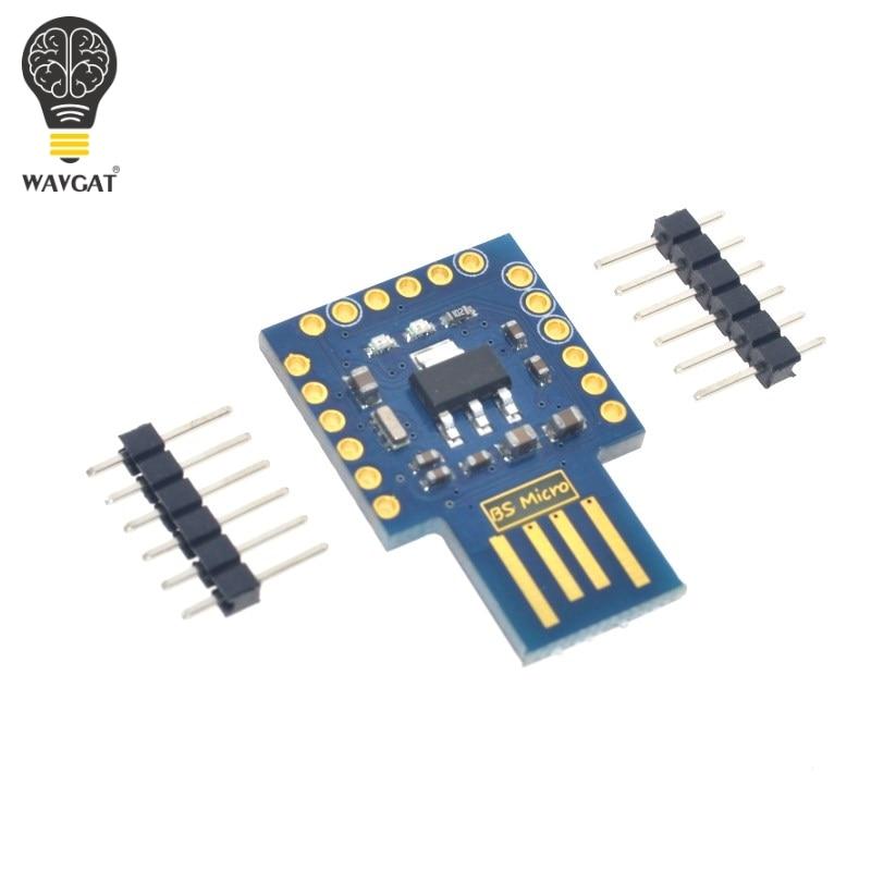 Mini BS Micro ATMEGA32U4 Module Board Compatible For Arduino Pro Micro