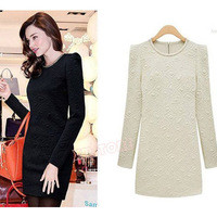 2015-Women-Autumn-Winter-Dresses-Slim-O-neck-Long-Sleeved-Office-Casual-Geometric-Pattern-Bottoming-Dress.jpg_200x200