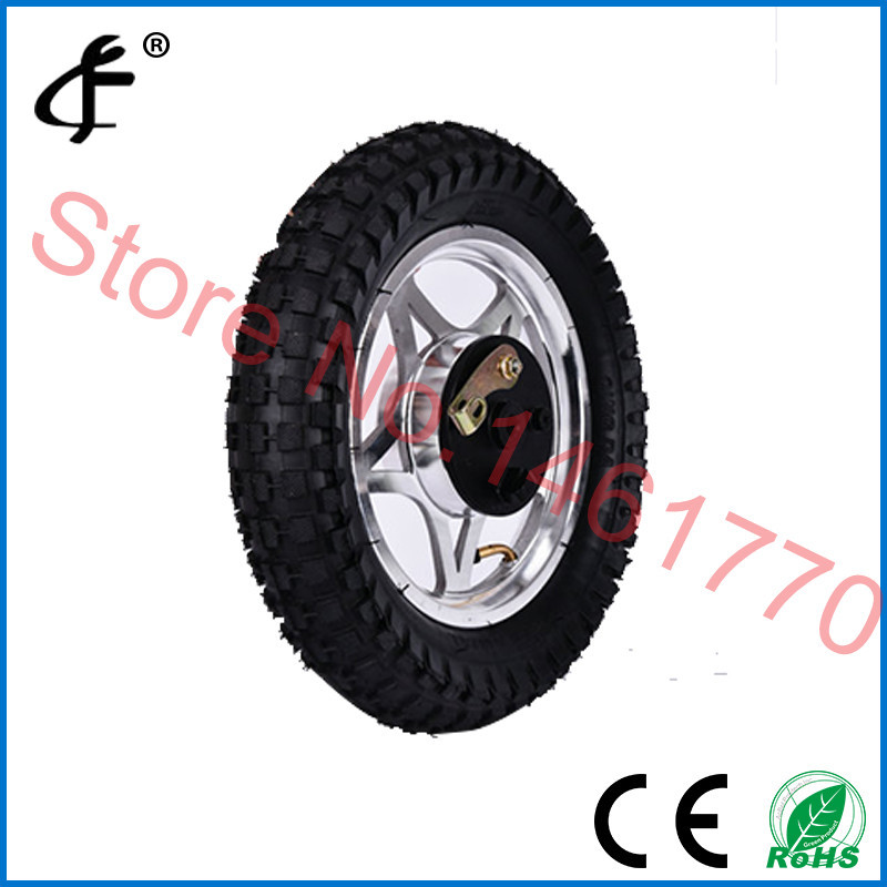 12 350w 36v  front  hub motor wheel ,skateboard with motor,electric scooter motor fishing electric skateboard with hub motor factory fish board in wheel remote control kids bluetooth fat tire scooter motor