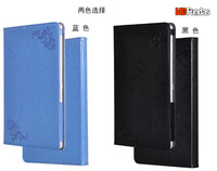 MDFUNDAS High Quality PU Leather Tablet Case For Cube IPlay 10 Pretty Flower Pattern Cover For