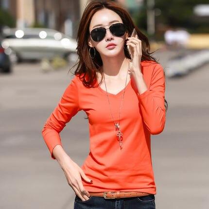 Mujeres verano o-cuello camiseta manga corta Camiseta algodón o-cuello más nuevo estilo