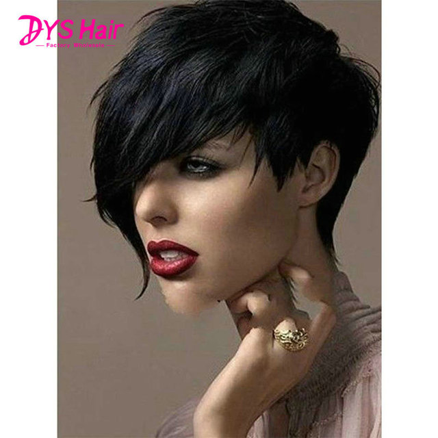 Natural Black Brown Wigs Synthetic Wigs For Black Women Harley Quinn Wig Big Wavy Perruque Cheveux Short Wigs For Black Women