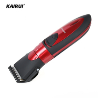 Hot Sale Waterproof Electric Hair Clipper Professional Adult Child Baby Men Hair Clipper Can Separateth Knife