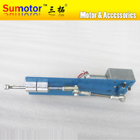 DC 12V 10W 24V 15W 20 30 50 70mm Automatic Linear actuator reciprocating motor Variable for Vibrating screen Shale shaker parts