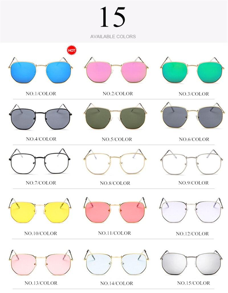 Exibição de informações e monitoramento. Desejamos-lhe uma agradável  experiência de compra! Clássico Óculos De Sol Das Mulheres Pequeno ... b6cb252f14