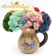 Arreglos Florales Artificiales De Alta Calidad Compra