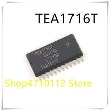 NEW 10PCS/LOT TEA1716T TEA1716 SOP-24 IC