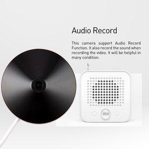 Image 5 - Poe 오디오 hd 1920x1080 p 2.0mp 나이트 비전 fisheye 파노라마 led ir ip 카메라 보안 cctv 시스템 비디오 감시 캠 p2p
