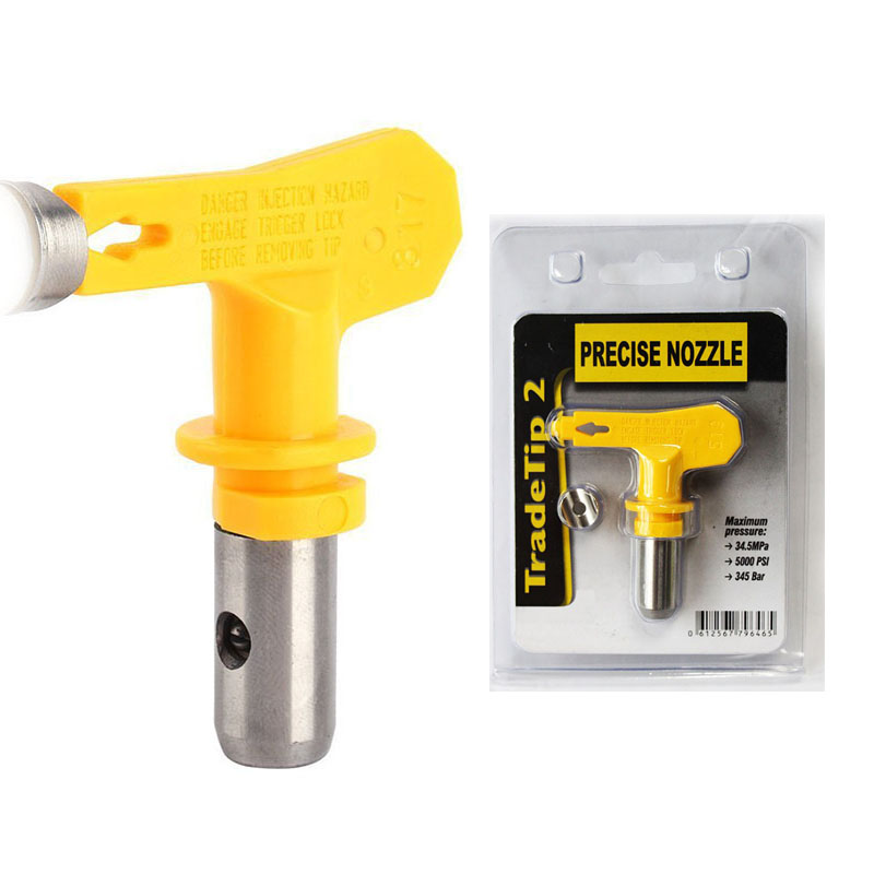 ANENG Home Spray Gun For Painting Airless Paint Sprayer Tip Powder Coating Airbrush Nozzle Portable Paint Sprayers Aerografo 4