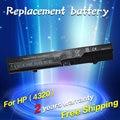 JIGU 10.8v battery For HP 420 425 4320t 620 621 625 ProBook 4320s 4321S 4325s 4326s 4420s 4421s 4425s 4520s 4525s