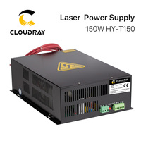 Cloudray 150W CO2 Laser Power Supply for CO2 Laser Engraving Cutting Machine HY T150 T / W Series