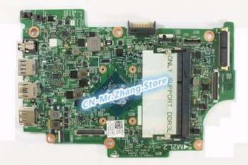 SHELI FOR DELL Inspiron 11 3000 Series 3147 Laptop motherboard 1YRTP 01YRTP CN-01YRTP N3530 CPU DDR3L 13270-1