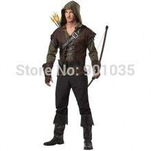Van Prins Hood Robin
