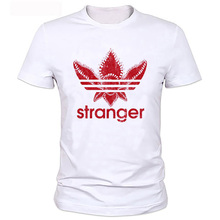 "Classic ""Stranger"" men t-shirt / 3 Colors"