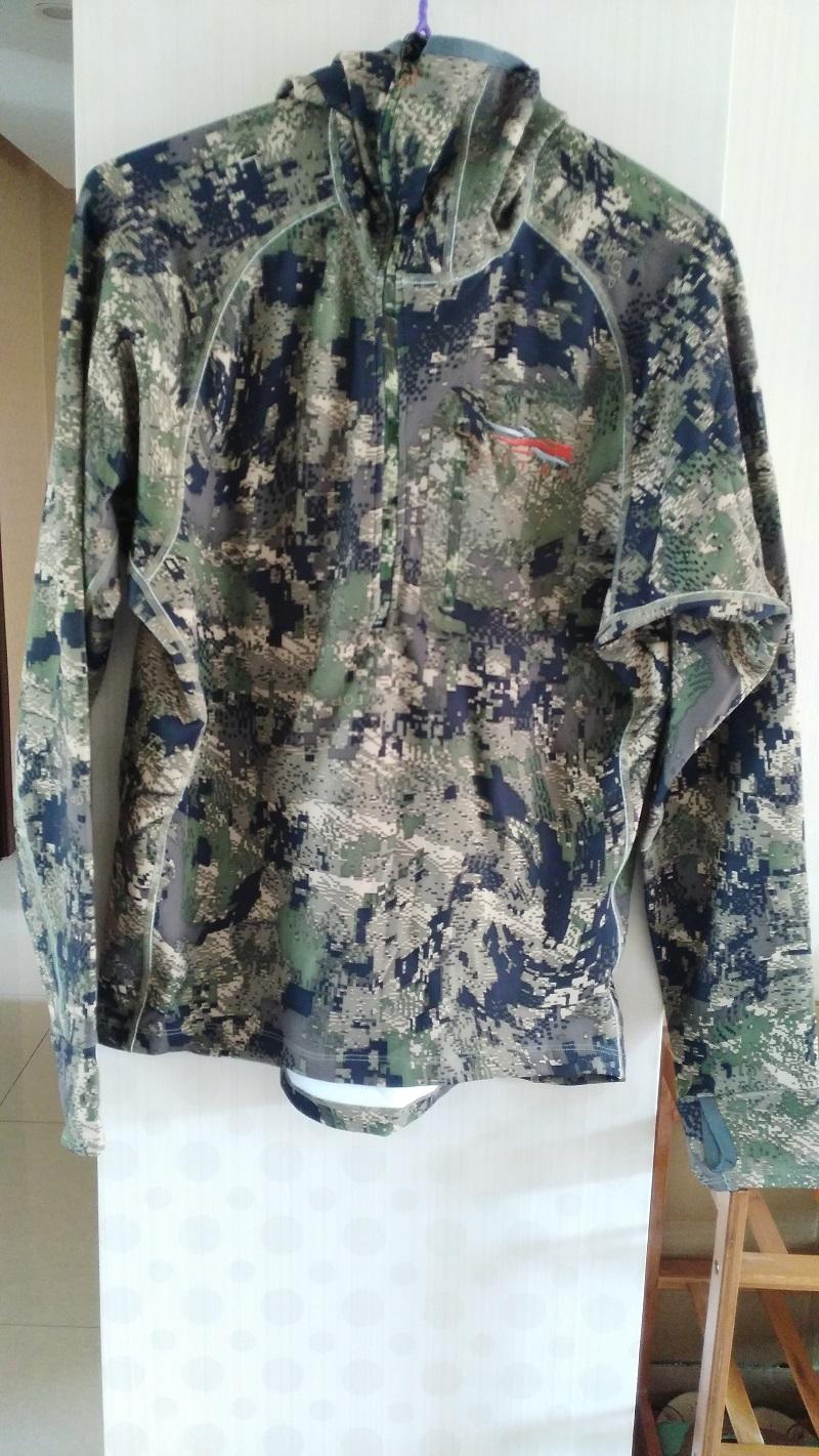 huanglu camouflage 2