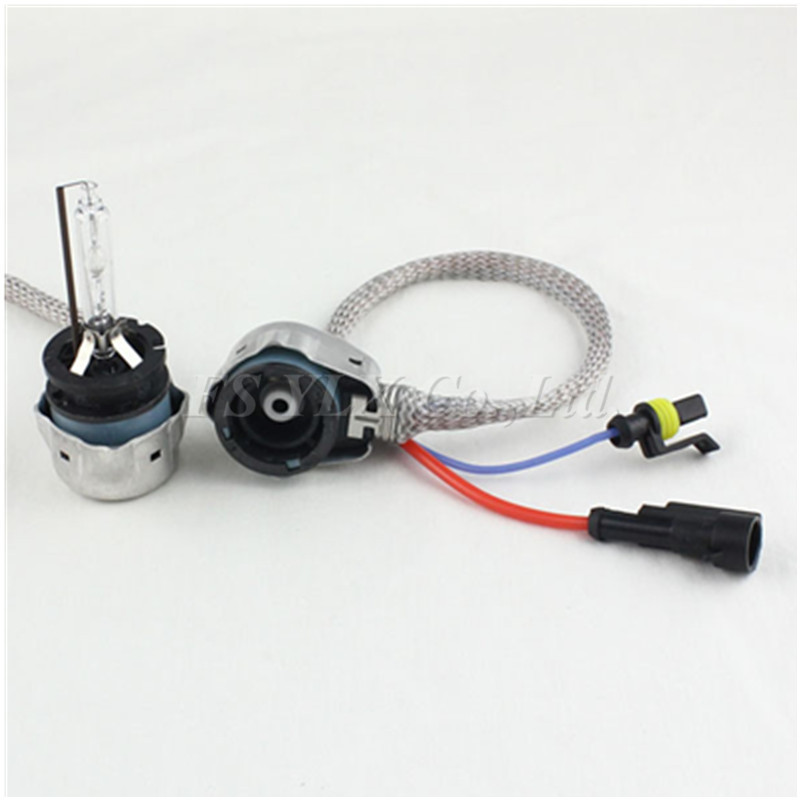 amp wiring harness reviews online shopping amp wiring harness d2s d2r d2c xenon hid bulb kit socket wire cable adaptor connector harness d2s d2r d4 amp plug hid adapter converter socket