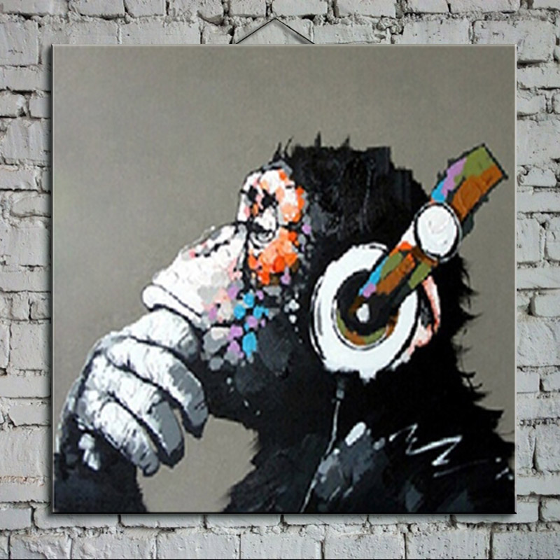 Aliexpress.com : Buy Oil Painting hand painted Oil Painting on ...