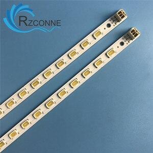 Image 2 - Led Backlight Strip Voor LED32IS97N LED32C700 LJ64 03019A L32F3200B STGE 320SM0 R0 L32P21BD LE32Z300 LE32S15PC LTA320AN01