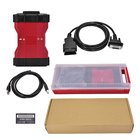 Professional VCM II 2 in 1 Diagnostic Tool for FD IDS V106 and for Mazda IDS VCM 2 OBD2 Scanner Free Shipping