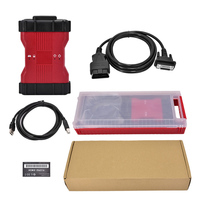 Professional VCM II 2 In 1 Diagnostic Tool For FD IDS V106 And For Mazda IDS