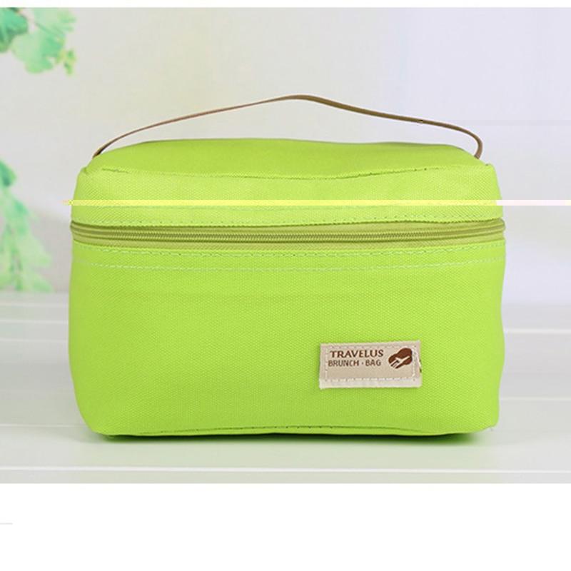 térmica almoço piquenique pacote bolsa Bolsa Neveras : Ice Packs