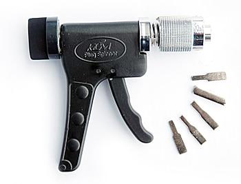 KLOM For High Quality Quich Tools Free Locksmith Shipping Turning Tools Gun