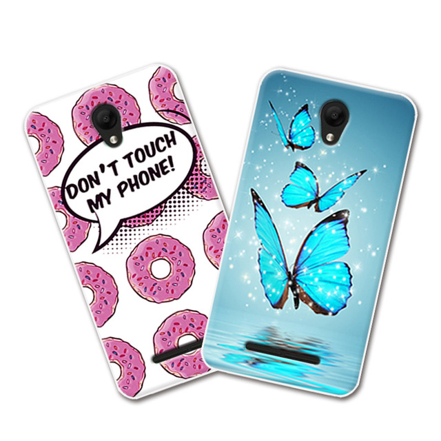 the best attitude 79e2b 460b6 US $1.42 |Good Cartoon Painted Cute Phone Cases ZTE Blade L110 / A110 4  inch Fundas Soft Silicone Cover ZTE L110 / A 110 L 110+Free Gift-in ...