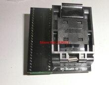 BGA63  adapter  for  RT809H SOCKET  RT BGA63 01 V2.0 0.8MM  9x11
