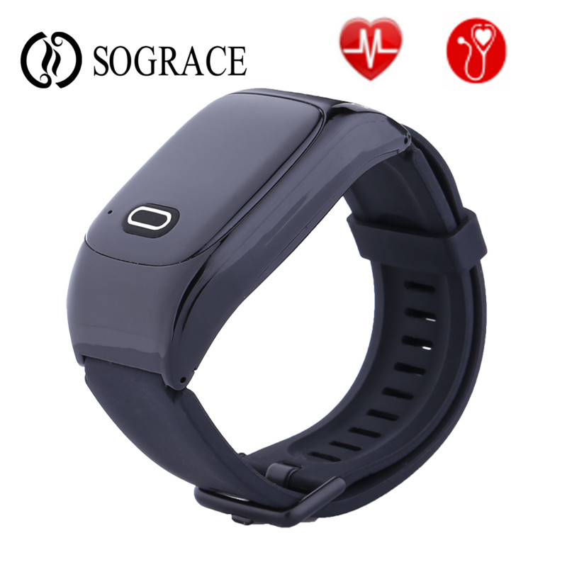 Original H12 Old Man Smart Band Support GPS WIFI LBS Positioning Device Blood Heart Rate Monitoring Tracker Bracelet Wristband цена и фото