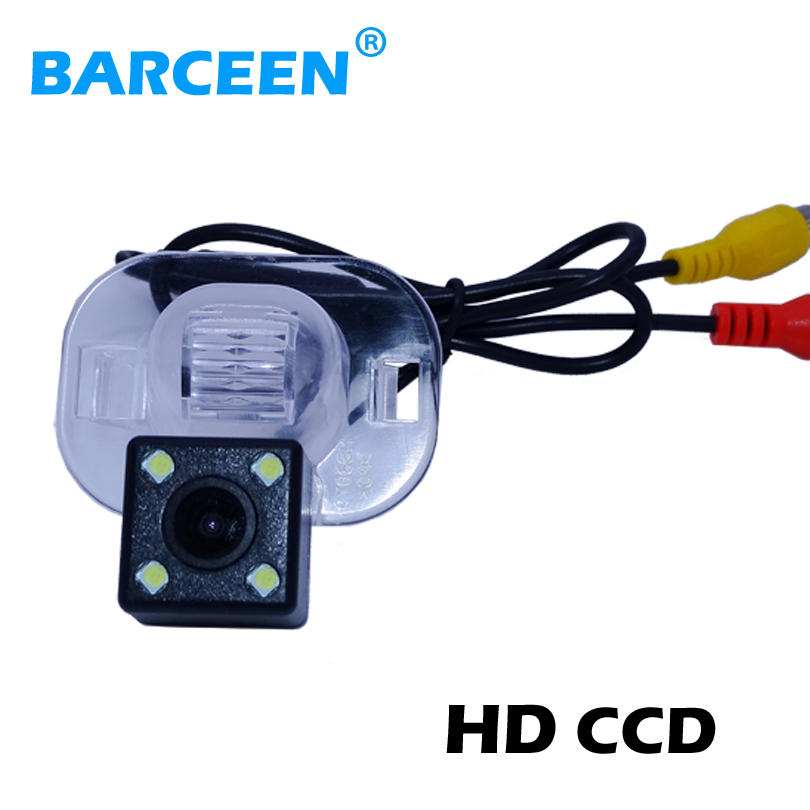 170 Wide Viewing Lens Angle Car Rear Reversing Camera