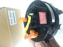 Новый 84306-0k021 843060k021 84306 0k021 спиральный кабель sub-assy clock SPRINGS для toyota vigo