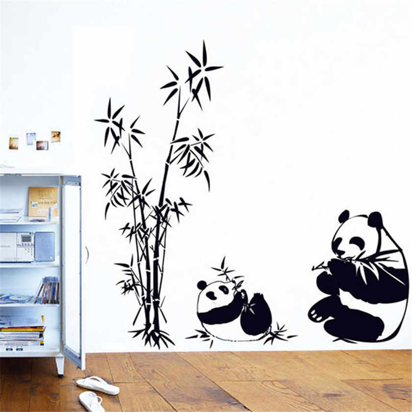 Черно-белые картинки для рисования на стене