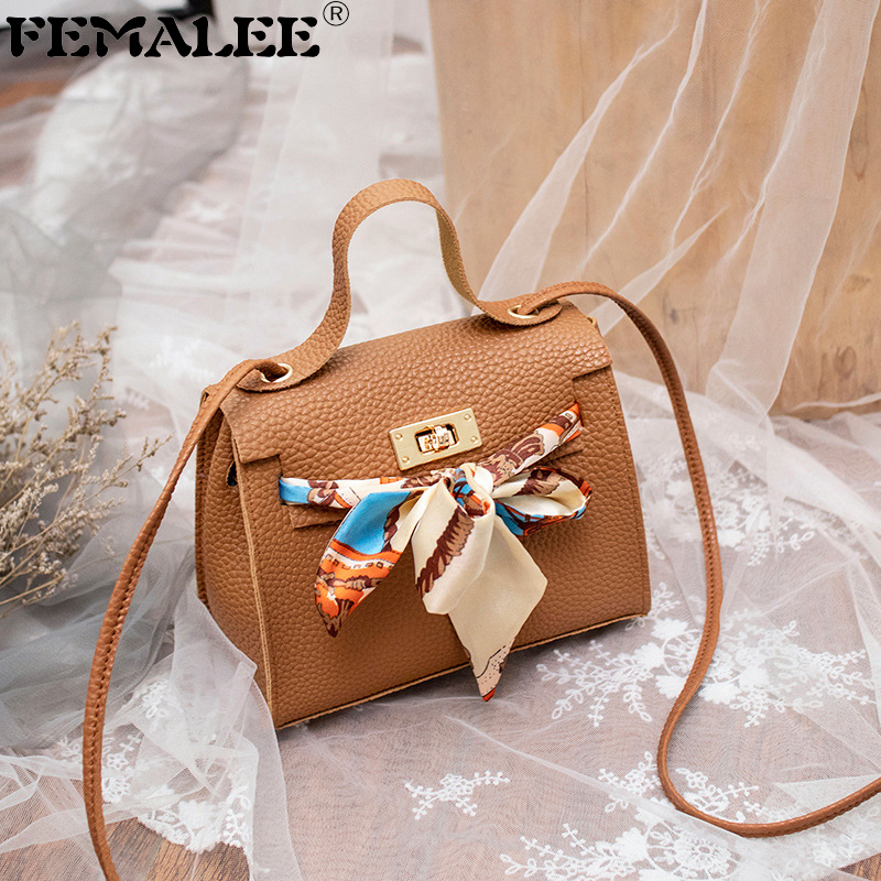 Ladies Vintage European American Jelly Flap Bag Small Messenger Bags Women Lock Handbags Luxury Female Scarf Shoulder Bags 2019