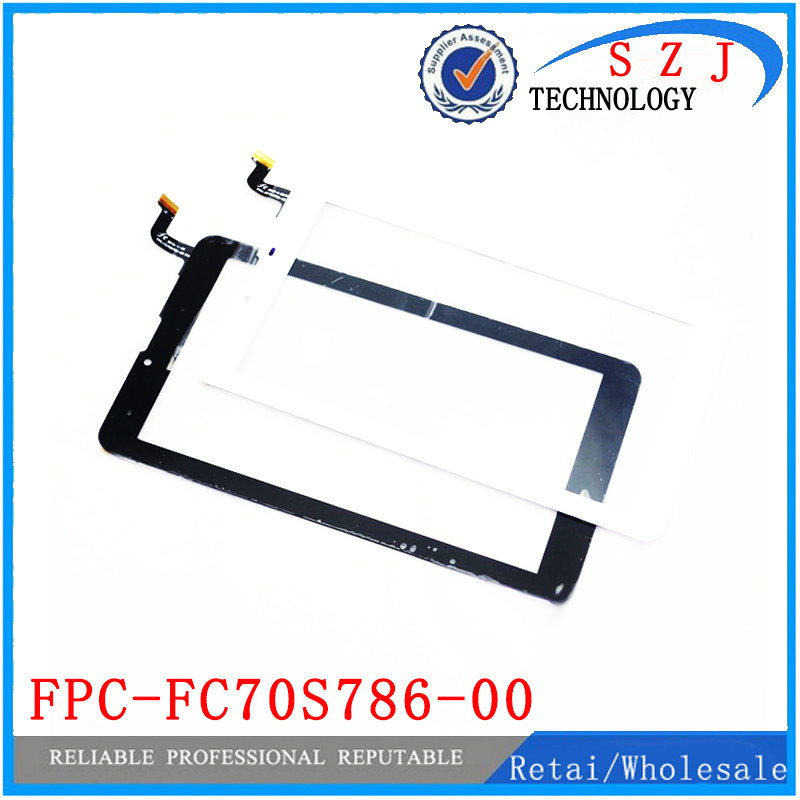 New 7'' inch touch screen for tablet capacitive touch screen panel digitizer FPC-FC70S786-02 /FPC-FC70S786-00 Free shipping free shipping 7inch touch for tablet capacitive touch screen panel digitizer fpc fc70s786 02 fpc fc70s786 00
