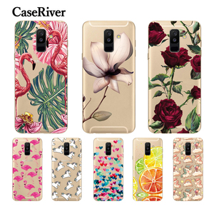 Case FOR Fundas Samsung Galaxy