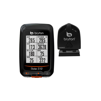 Bike Computers Bicycle Computer Cycling Cadence Sensor R310 for Road bike or Mtb computers