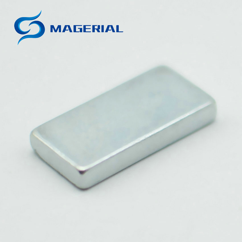 24-600pcss NdFeB Magnet Block 20x10x3 mm block Strong Neodymium Permanent Magnets Rare Earth Magnets Grade N42 NiCuNi Plated 79kg pulling ndfeb magnet block 50x30x10 mm 2 strong neodymium permanent magnets 2 rare earth magnets grade n42 nicuni