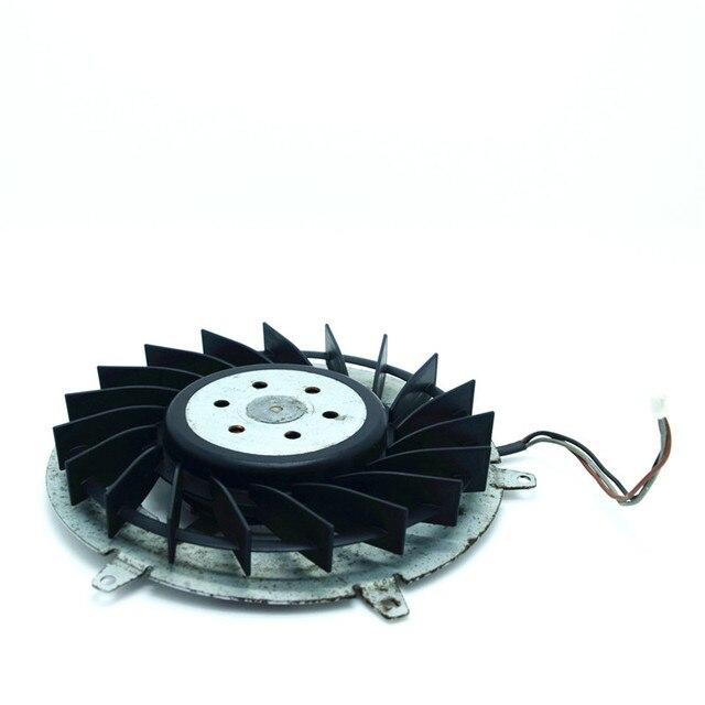 FOR PS3 19 Blade Internal Cooling Fan For PlayStation 3 Fat Model KEM-400ACA