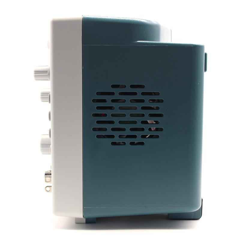 Hantek MSO5202D Digital Oscilloscope USB 200Mhz 2 Channels Hantek Osciloscopio +16Channels Logic Analyzer + External Trigger (6)