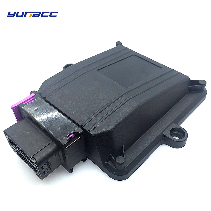 1 Set 24pins ECU Automotive Plastic Enclosure Box Case Motor Car LPG CNG Conversion ECU Controller With Auto Connectors
