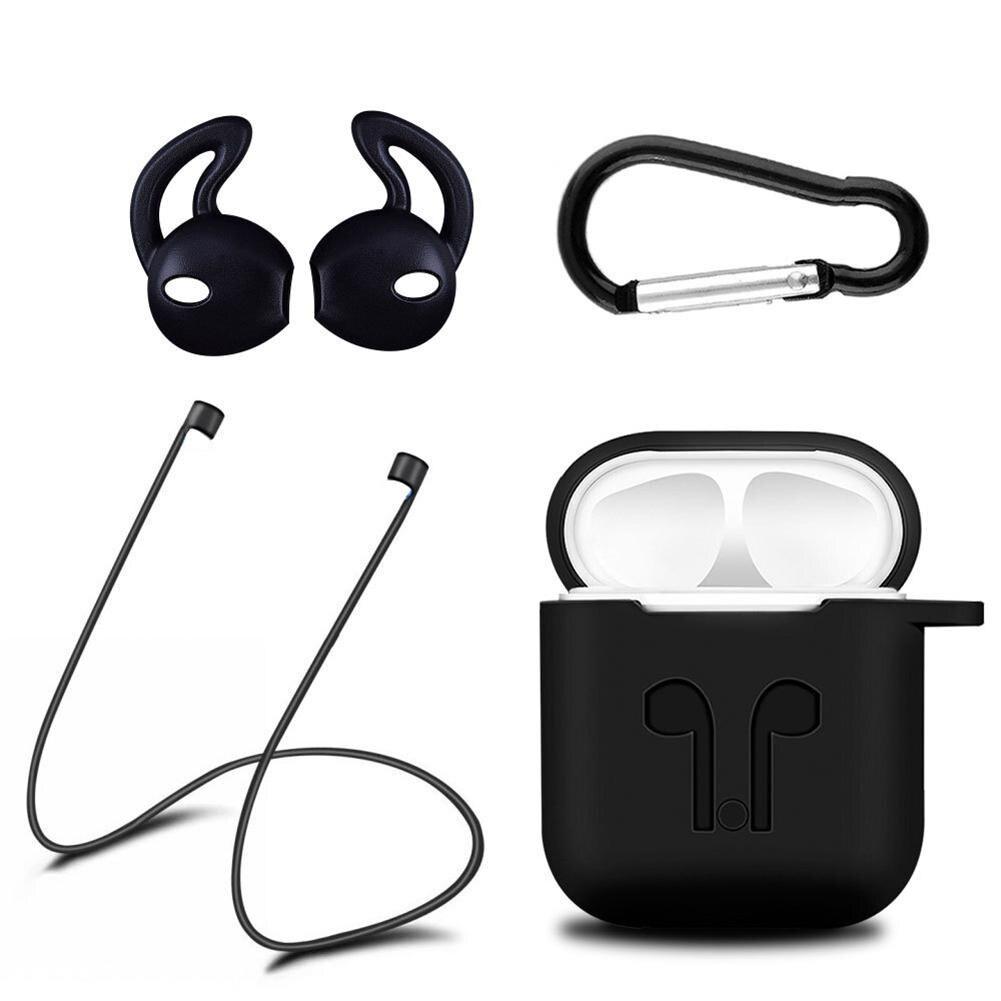 Apple earbuds anti slip - wireless earbuds apple se