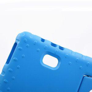 Image 5 - สำหรับSamsung Galaxy Tab A 10.1 T580 T585 Case Shock PROOF EVAเต็มรูปแบบเด็กปลอดภัยซิลิโคนสำหรับSM T580/585 2016