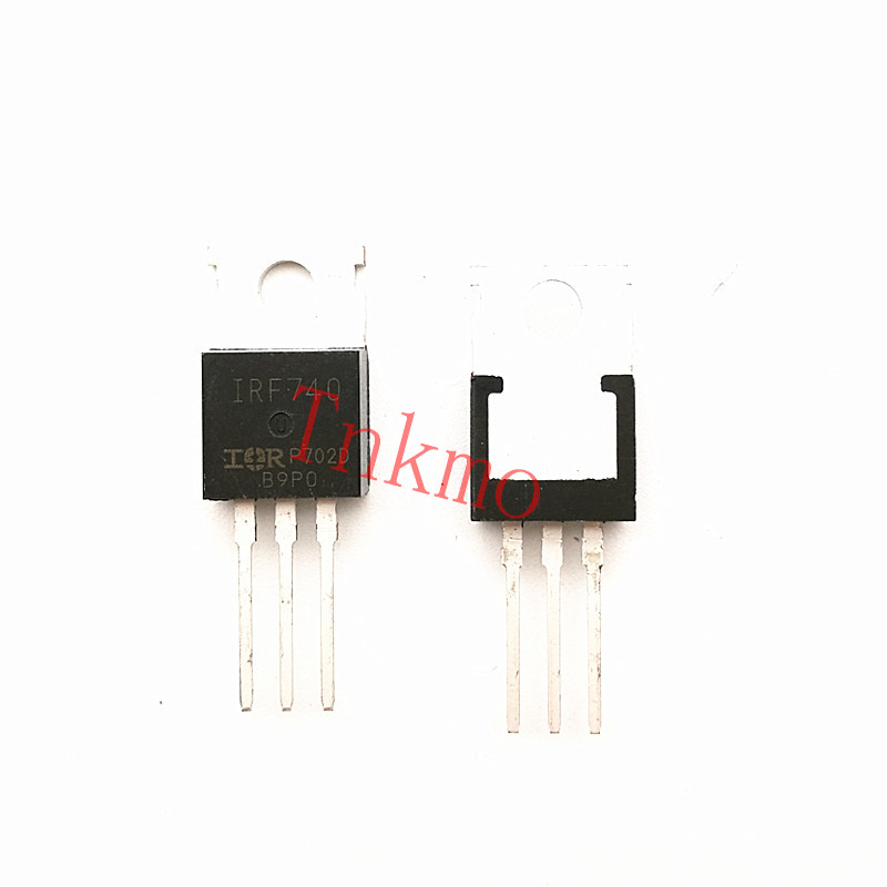 Free shipping 10pcs IRF740PBF TO220 IRF740 TO-220 IRF740P new and origina free shipping 10pcs fgpf4536 to220
