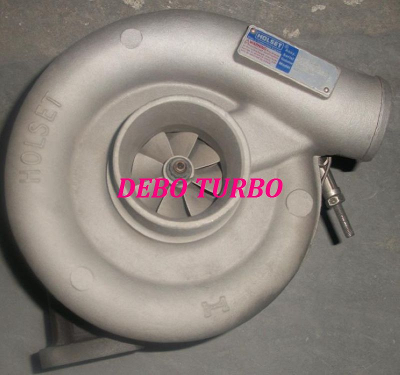 Turbocharger Used For: USED GENUINE HOLSET 3523646 409840 466730 Turbo