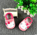 wholesale 100 pairs/lot  Top quality new summer baby shoes handmade soft sole animal print genuine leather girls  boys moccasins